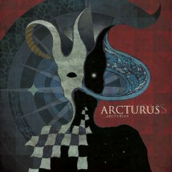 "Arcturus - Arcturian (Blue Vinyl) [Gatefold Colored 12"" LP]"