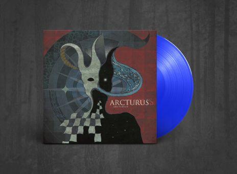 "Arcturus - Arcturian (Blue Vinyl) [Gatefold Colored 12"" LP]"