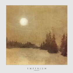 "Empyrium - A Wintersunset... (Golden Vinyl) [Gatefold Colored 12"" LP]"