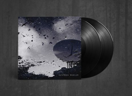 "Katatonia - Dead Air [Double Gatefold 12"" LP]"