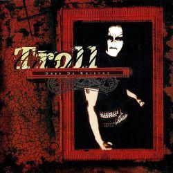 Troll - Drep de kristne [CD]
