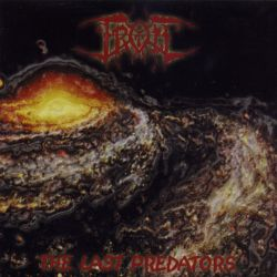 Troll - The Last Predators [CD]