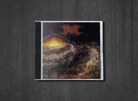 Troll - The Last Predators [CD]
