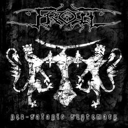 Troll - Neo-Satanic Supremacy [CD]