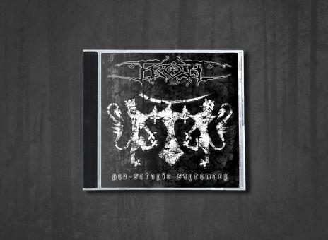 Troll - Neo-Satanic Supremacy [CD]