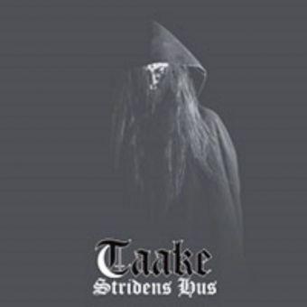 Taake - Stridens Hus [CD]