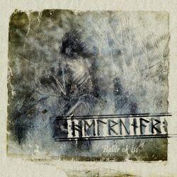 Helrunar - Baldr ok Íss [Digipack CD + DVD]