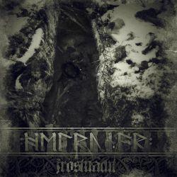 Helrunar - Frostnacht [CD]