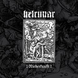 Helrunar - Niederkunfft [Digipack CD]