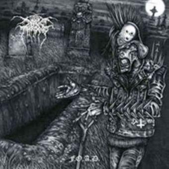 """Darkthrone - F.O.A.D. [Gatefold 12"""" LP]"""