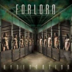 Forlorn - Hybernation [CD]