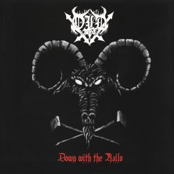 """Old - Down with the Nails [12"""" LP]"""