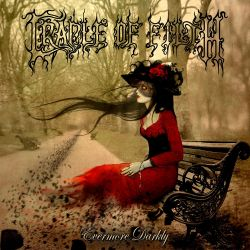 "Cradle Of Filth - Evermore Darkly [12"" LP]"