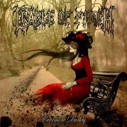 """Cradle Of Filth - Evermore Darkly [12"""" LP]"""