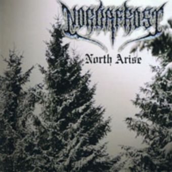 Nordafrost - North Arise [CD]