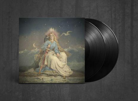"""Sólstafir - Endless Twilight of Codependent Love [Double Gatefold 12"""" LP]"""