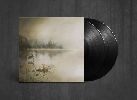 """Sólstafir - Berdreyminn [Double Gatefold 12"""" LP]"""