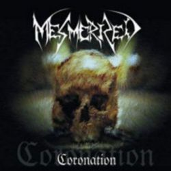 Mesmerized - Coronation [CD]