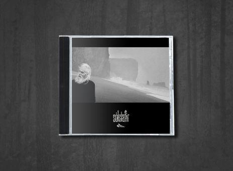 Sólstafir - Ótta [CD]