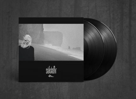 "Sólstafir - Ótta [Double Gatefold 12"" LP]"