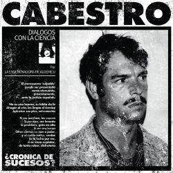 """Cabestro - ¿Crónica de sucesos? [12"""" LP]"""