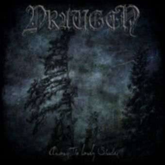 Draugen - Among the Lonely Shades [CD]