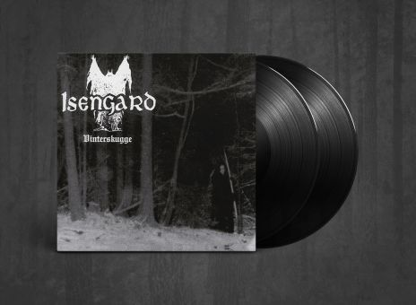 "Isengard - Vinterskugge [Double Gatefold 12"" LP]"