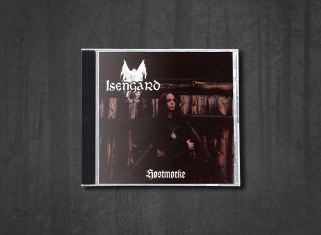 Isengard - Høstmørke [CD]