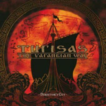 Turisas - The Varangian Way (Director's Cut) [CD]