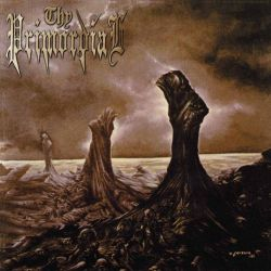 "Thy Primordial - The Heresy of an Age of Reason (White Vinyl) [Gatefold Colored 12"" LP]"