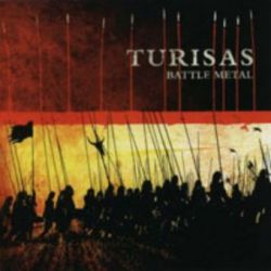 Turisas - Battle Metal [CD]