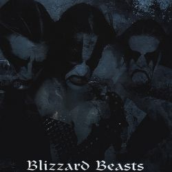 Immortal - Blizzard Beasts [CD]