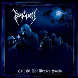 Dantalion - Call of the Broken Souls [CD]