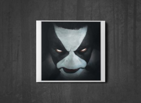 Abbath - Abbath [Digipack CD]