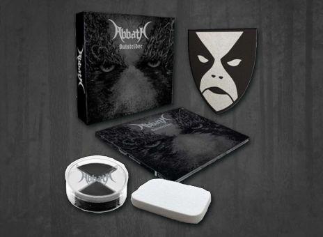 Abbath - Outstrider (Deluxe Edition) [CD Boxset]