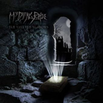 My Dying Bride - The Vaulted Shadows [CD]