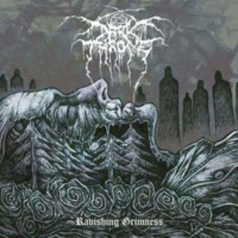 Darkthrone - Ravishing Grimness [CD]