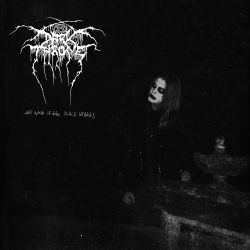 Darkthrone - The Wind of 666 Black Hearts [CD]