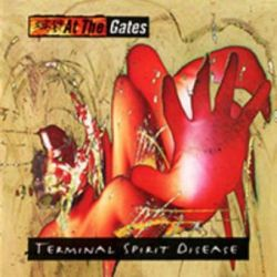 At the Gates - Terminal Spirit Disease [CD]