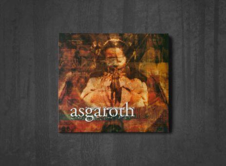 Asgaroth - Red Shift [Digipack CD]