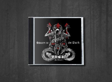 Watain - Sworn to the Dark [CD]