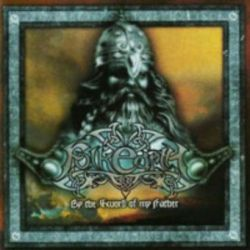 Folkearth - By the Sword of My Father [CD]