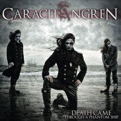 Carach Angren - Death Came Through a Phantom Ship [CD]