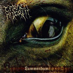 Carach Angren - Lammendam [CD]