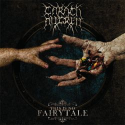 Carach Angren - This Is No Fairytale [CD]