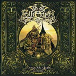 Folkearth - Songs of Yore [CD]