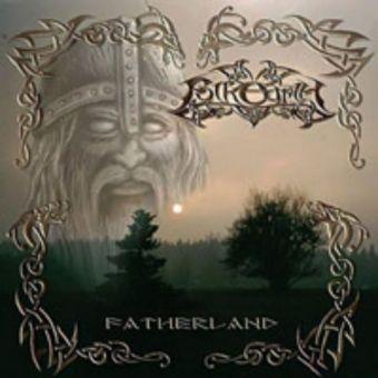 Folkearth - Fatherland [CD]