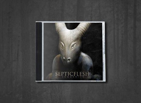 Septicflesh - Communion [CD]