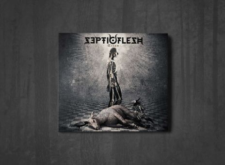Septicflesh - Titan (Special Edition) [Digipack 2CD]