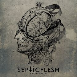 "Septicflesh - ΕΣΟΠΤΡΟΝ (Esoptron) [Double Gatefold 12"" LP]"